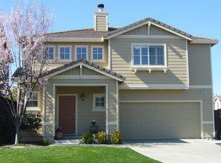 940 Windsor Hills Cir , San Jose CA