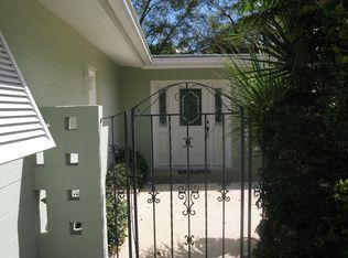 3711 Tangier Ter , Sarasota FL