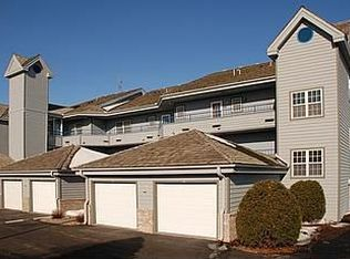 5391 Mariners Cove Dr Unit 201, Madison WI