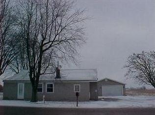 1160 Parker Rd , Jamestown OH