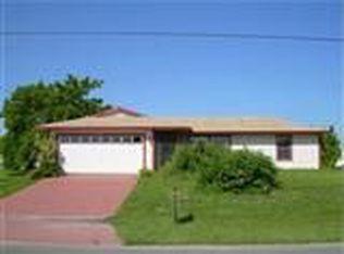1506 SE 2nd Pl , Cape Coral FL