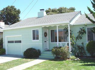 1512 York Ave , San Mateo CA