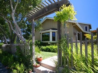 925 Fountain Ave , Pacific Grove CA