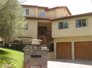 4933 Vejar Dr , Agoura Hills CA