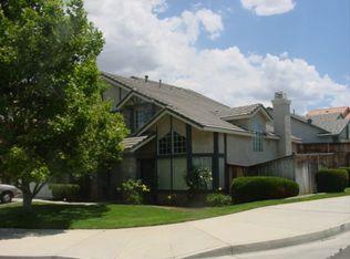 3168 Sandstone Ct , Palmdale CA