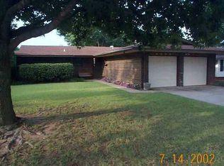 4120 NW 51st St , Oklahoma City OK