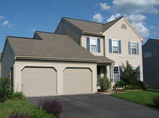 309 Oak Leaf Ln , Lancaster PA