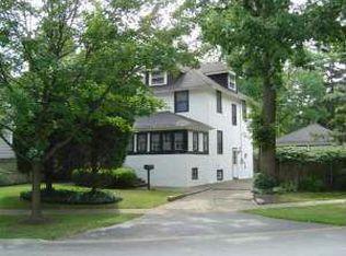 376 Provident Ave , Winnetka IL