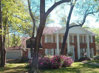 219 Post Oak Dr , Baytown TX