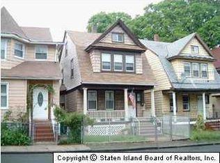 1477 Castleton Ave , Staten Island NY