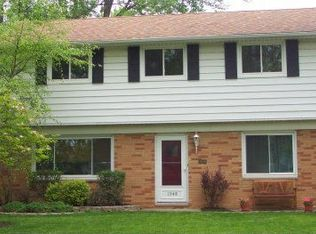 1345 Ford Rd , Mayfield Hts OH