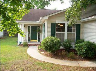 2868 N Moss Oak Ln , Charleston SC
