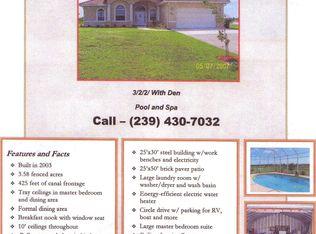 5375 40th St NE , Naples FL