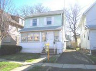 470 Beardsley Ave , Bloomfield NJ