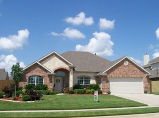 814 Sugar Hill Ave , Cleburne TX