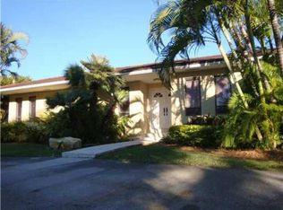13305 SW 58th Ct , Miami FL