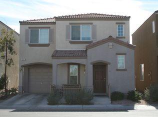 573 Midsummer Ave , Las Vegas NV