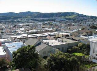 41 Teddy Ave , San Francisco CA