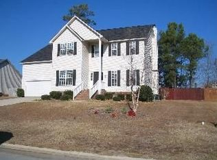 124 Wicklow Ct , Irmo SC