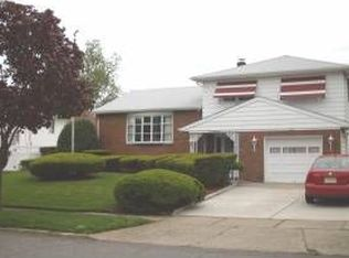 164 Bell Ave , Hasbrouck Heights NJ