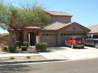 17533 W Rock Ledge Rd , Goodyear AZ