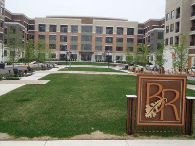 Burr Ridge Village Center Apartments For Rent