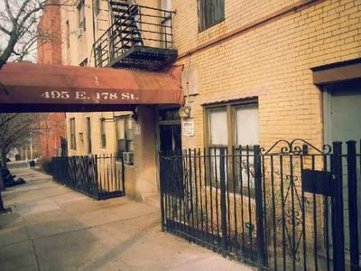 495 E 178th St APT 2A Bronx NY 10457 Zillow
