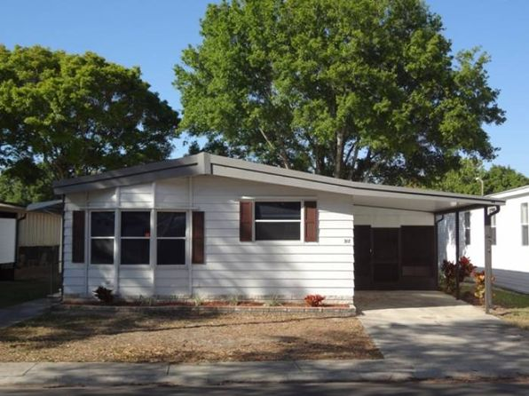 100 Hampton Rd LOT 312, Clearwater, FL
