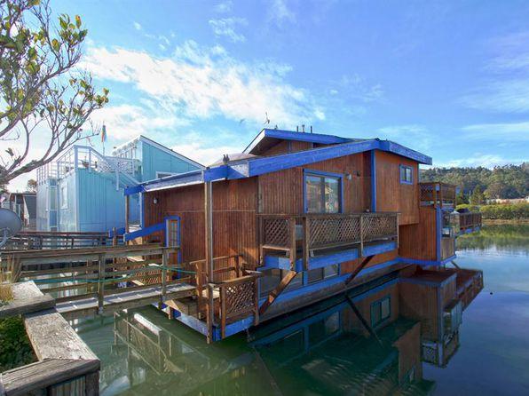 22 Kappas Marina West Pier, Sausalito, CA