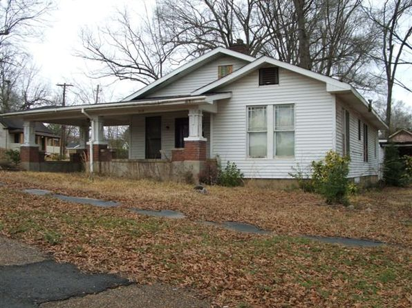 210 S Court St, Water Valley, MS