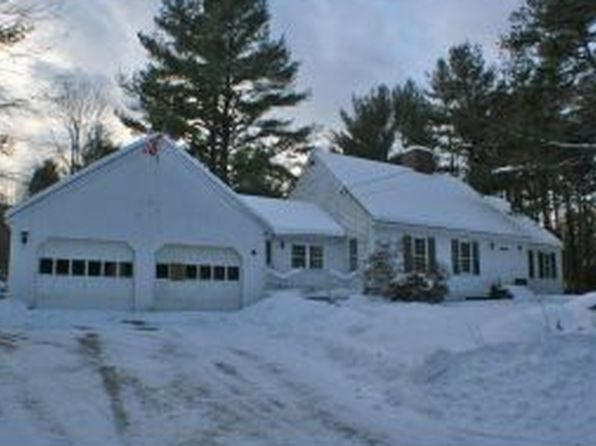 229 Governors Rd, Brookfield, NH