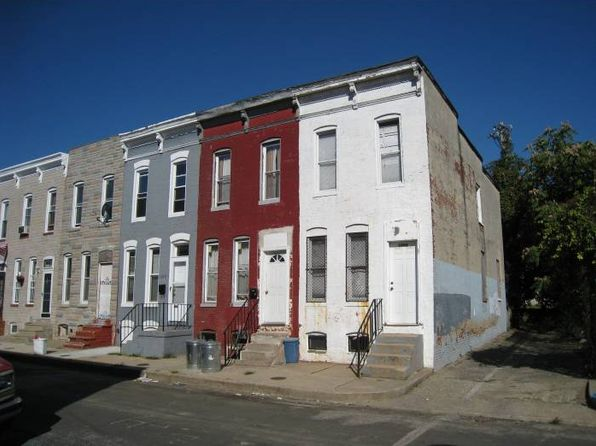 1905 Christian St, Baltimore, MD