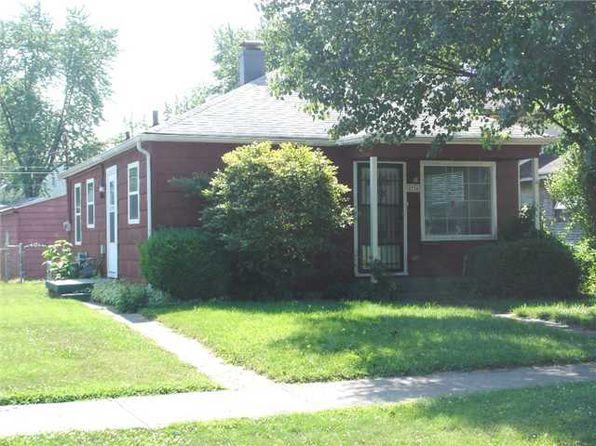 2716 Fletcher St, Anderson, IN