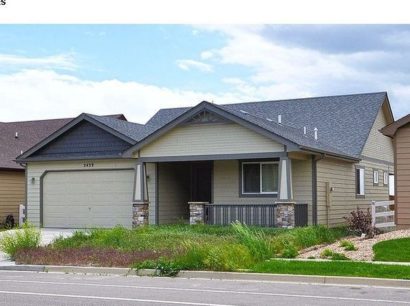 2439 Maple Hill Dr, Fort Collins, CO