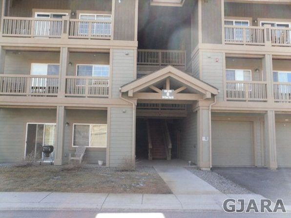 544 River View Dr UNIT 608, New Castle, CO