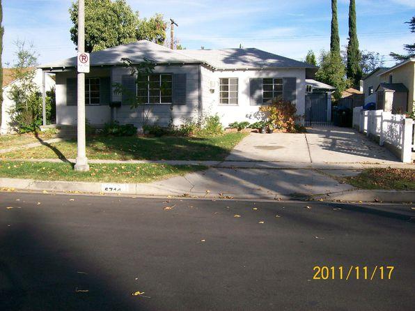5714 Newcastle Ave, Encino, CA