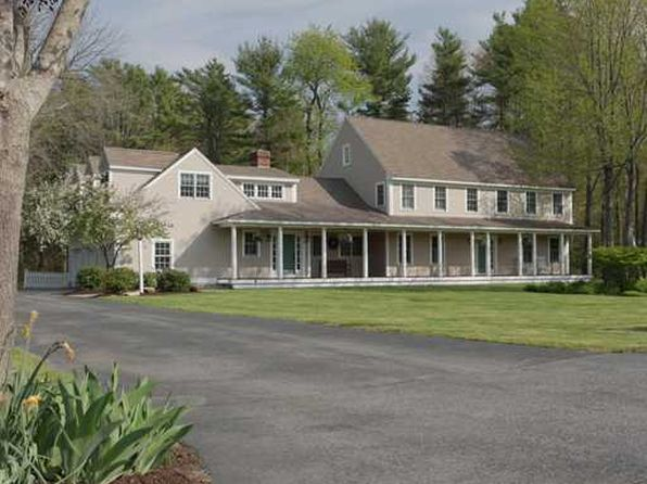 77 Royall Point Rd, Yarmouth, ME