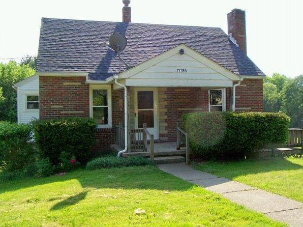 17185 S Mosiertown Rd, Saegertown, PA