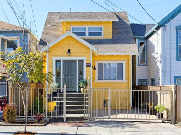 1525 Campbell St, Oakland, CA