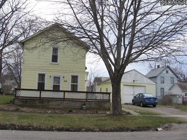 818 W 54th St, Ashtabula, OH
