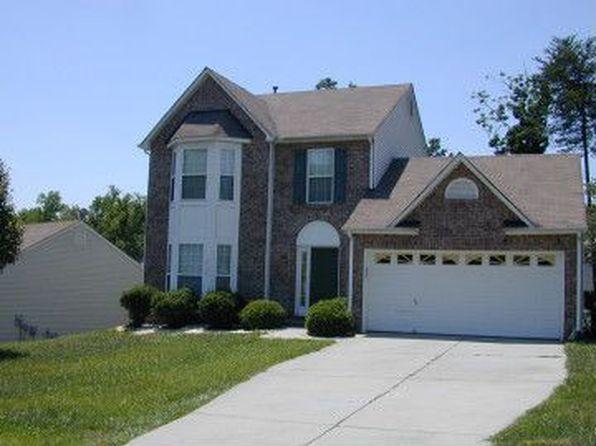2130 Mallard Green Pl, Charlotte, NC