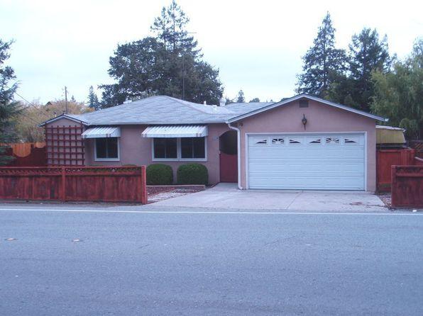 339 Alameda De Las Pulgas, Redwood City, CA