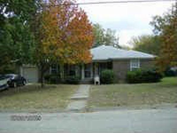 812 Thomas St, Denton, TX