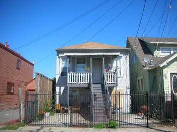 1519 Campbell St, Oakland, CA