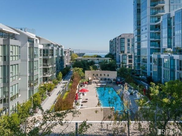 435 China Basin St UNIT 619, San Francisco, CA