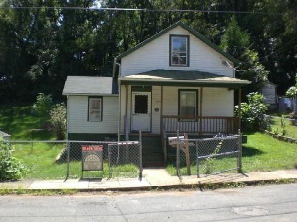 930 Anderson St, Staunton, VA