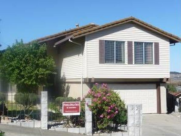 131 Hillview Dr, Vallejo, CA