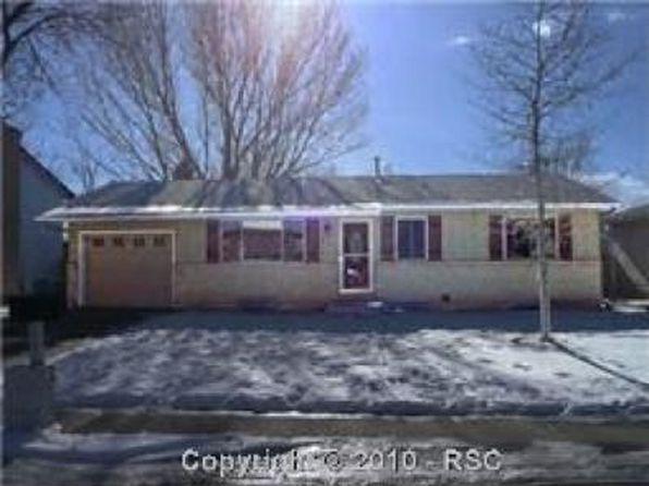 3819 Encino St, Colorado Springs, CO