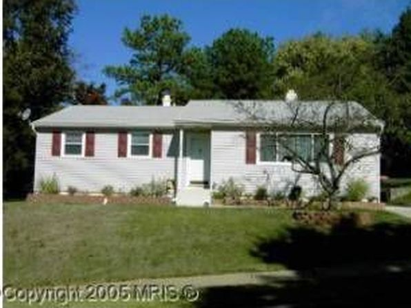 3324 Valley Lee S, Laurel, MD