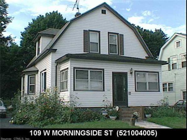 109 Morningside St W, Hartford, CT